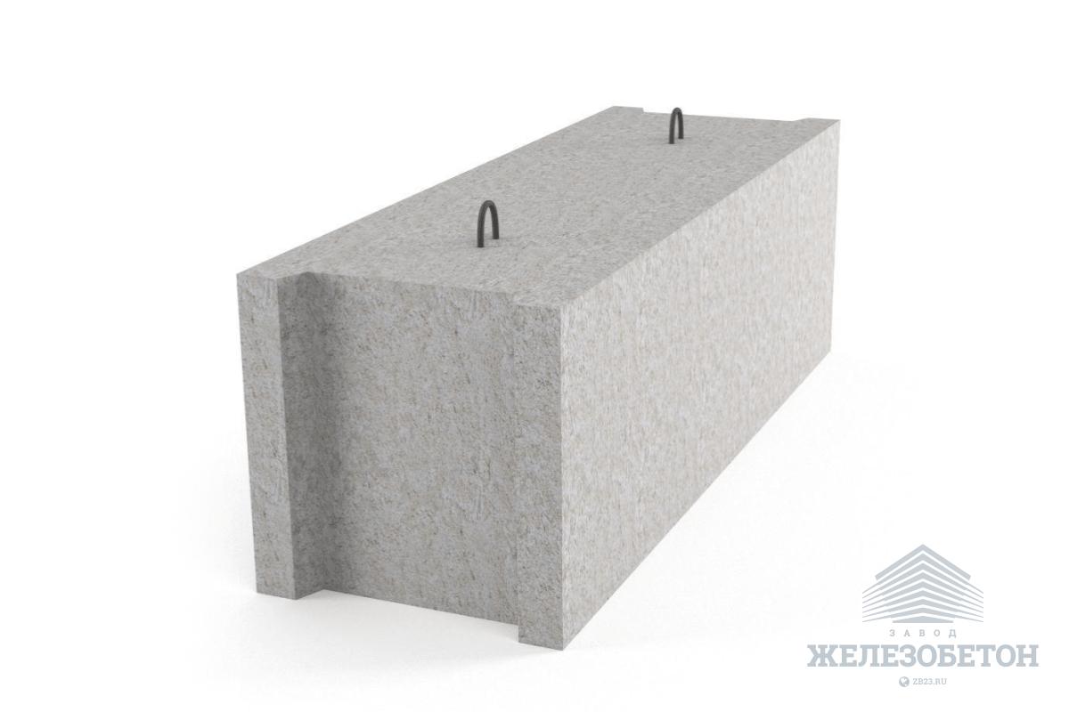 Фбс из бетона кабель кдбс для прогрева бетона купить