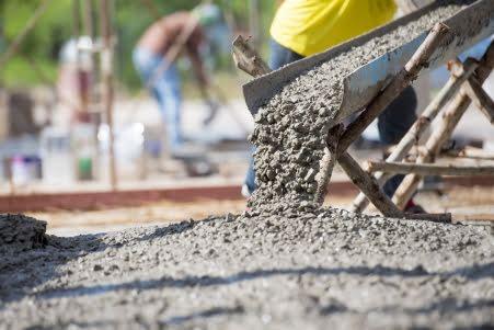 01 марта 2019 г. запущено производство и продажа товарного бетона